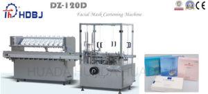 Hot Sale Facial Mask Cartoning Machine (DZ-120D) pictures & photos