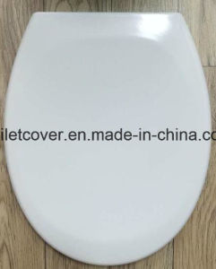 UF Ceramic Toilet Seat with Soft Closing pictures & photos