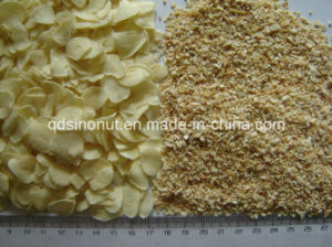 Dehydrate Garlic Flakes and Granules 8-16mesh Grade a pictures & photos