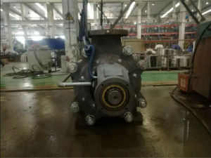 Horizontal Electrical Mutistage Water Pump with CE Certificates pictures & photos