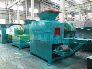 Iron Powder Making Ball Briqutte Machine /Coal Briquette Making Machine