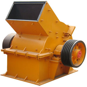 Hammer Crusher PC1000*800 with Large Capacity and High Quality pictures & photos