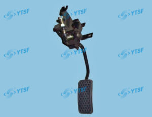 High Quality JAC Auto Parts Throttle Pedal Assy pictures & photos
