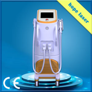 2017 New Machine 808 Diode Laser Hair Removal pictures & photos