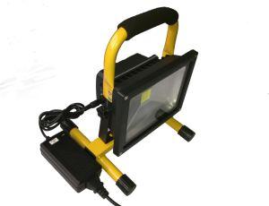 20W Portable LED Flood Light (LF-F20W-P)