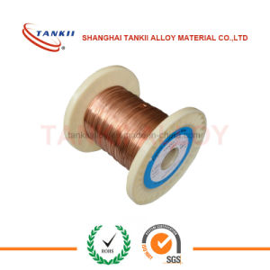 copper nickel resistance alloy 30 wire/strip/ rob pictures & photos