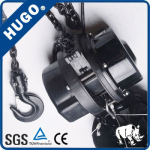 500kg Stage Electric Chain Hoist pictures & photos