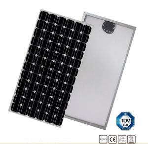295W-305W High-Power Monocrystalline Solar Panel Module pictures & photos