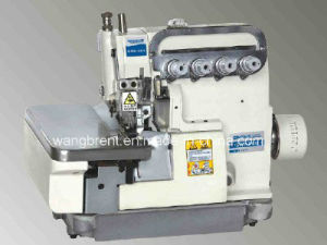 Direct Drive Four Thread Overlock Sewing Machine Snk800
