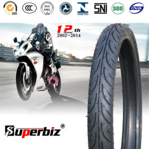 Hot Motorcycle Racing Tires (60/80-17) for South East Asia pictures & photos