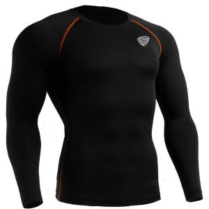 Heatgear Compression Longsleeve Training Shirt (SRC58) pictures & photos