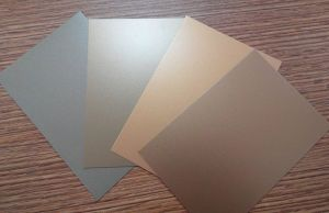 Household Appliance Application Galavanized Steel Sheet pictures & photos