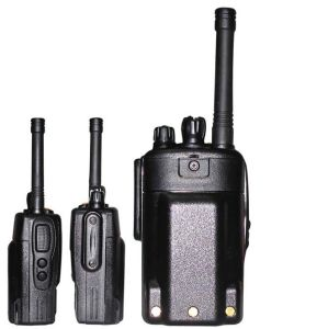 Hot Sale IP-65 Rated Portable Radio pictures & photos
