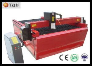 CNC Metal Cutter 1325 Industrial Plasma Cutting Machine pictures & photos