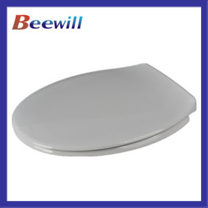 Customer Design Printed Urea Comfortable Toilet Seat Cover pictures & photos
