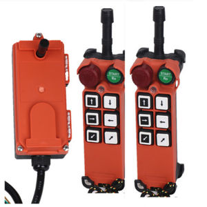 Dual Transmitters F21-E1 Radio Remote Controls/Industrial Remote Controls pictures & photos