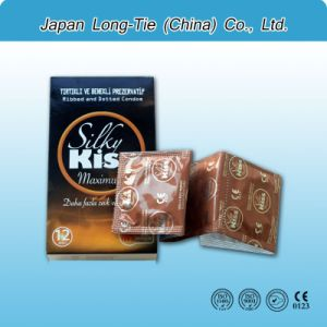 High Qualiuty Penis Enlarger Sleeves DOT Special Condom pictures & photos
