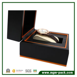 Wholesale Custom Design Wooden Watch Box pictures & photos