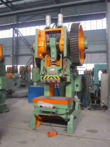 New Design Punch Press Machine From China Manufacture pictures & photos