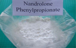 Stock Selling High Purity Nandrolone Phenylpropionate CAS No.: 62-90-8 pictures & photos