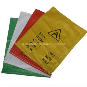 High Quality Woven Plastic PP Bag pictures & photos