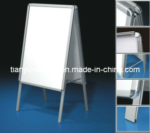 Double Sided Aluminum a Board for Outdoor Display (TY-AF-32R) pictures & photos