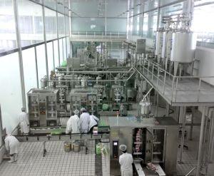 2t/H Yogurt Production Line pictures & photos