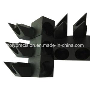 OEM Mild Steel Part Rapid Prototyping CNC Mechanical Parts pictures & photos