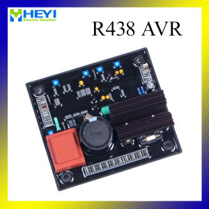 R438 Leroy Somer AVR Automatic Voltage Regulator pictures & photos
