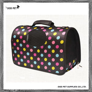 Pet Bags Easy Folding Pet Crate pictures & photos