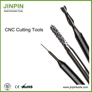 Solid Carbide Cutting Tool Drill From China Factory pictures & photos