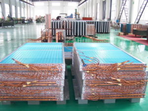 Refrigerator Copper Tube Fin Type Condenser pictures & photos