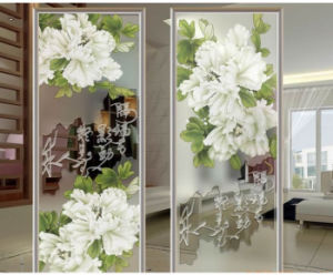 High Quality Tinted Glass for Decorativing China Supplier (JINBO) pictures & photos