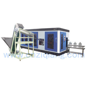 Plastic Pet Bottle Manufacturing Machine with CE pictures & photos