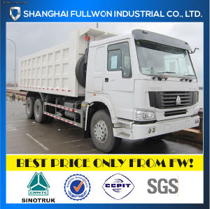 Delivery in 10 Days for 6X4 371HP 20m3 Sinotruk HOWO Tipper Truck pictures & photos