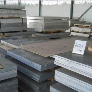 Aluminium Alloy Plate 6061 pictures & photos