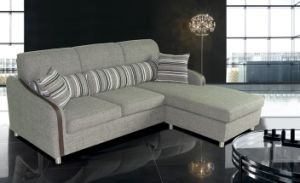 Fabric Sofa (397#) pictures & photos