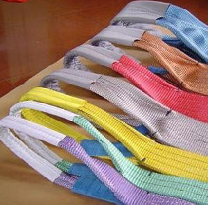 GS CE Certificate Webbing Sling 6tx1m Safety Factor 7: 1 pictures & photos