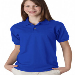 Custom Design Your Own Polo Shirt pictures & photos