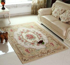 Jacquard Floor Mat, Carpets a-157 pictures & photos