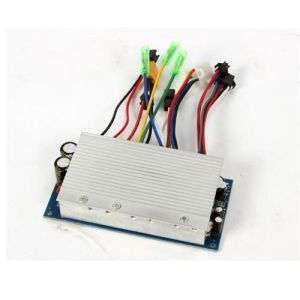 450W Unicyle Monocycle Brushless Motor Controller