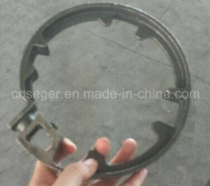 ISO OEM Precision Sand Casting Foundry Cast Iron pictures & photos