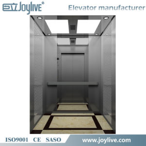 Safe and No Noise Passenger Elevator Lift Price for Sale pictures & photos