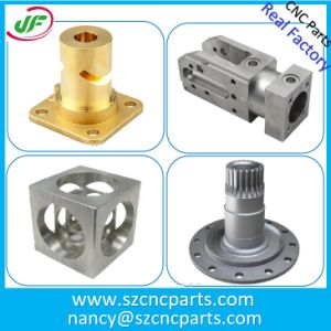 Aluminum, Stainless, Iron Made Machine Parts Used for Optical Communication pictures & photos
