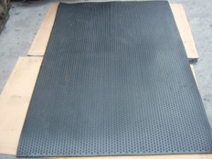 Rubber Stable Tiles/Cow Rubber Mat/Horse Stall Mats pictures & photos