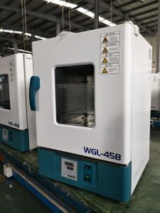 Forced Air Drying Oven with Ce and ISO Wgl Model pictures & photos