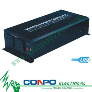 Modified Sine Wave Power Inverter 83000 3000W With USB pictures & photos