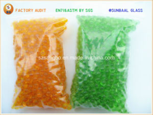 Glass Ball and Glass Beads Manufacturer pictures & photos