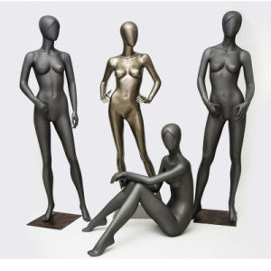 European Female Mannequin and Female Dummy for Fashion Display pictures & photos