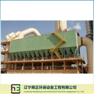 Long Bag Low-Voltage Pulse Dust Collector-Bag Dust Filter